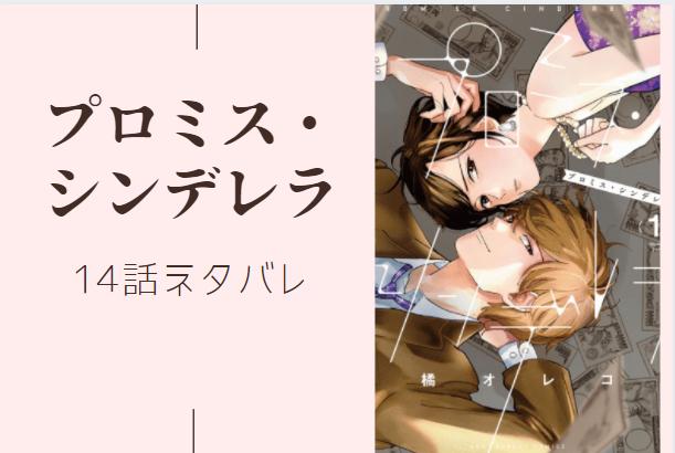プロミス・シンデレラ2巻14話のネタバレと感想【はじめまして】